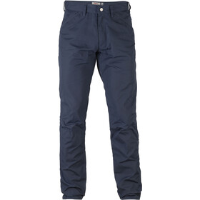 Fjällräven High Coast Pantalones Hombre, night sky